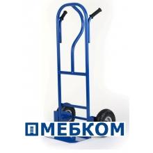 Тележка ручная Д-250 (цена без учета стоимости колес)