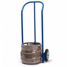 Тележка ручная для кег ДК -100 (цена без учета стоимости колес)