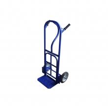 Тележка ручная лестничная ДЛЕ-250 (г/п до 250 кг, цена указана с учетом стоимости колес)