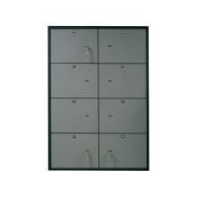 Блок депозитных ячеек VALBERG DB-8S*