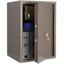 Офисный сейф КМ-620T