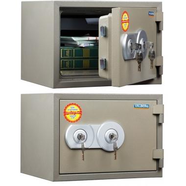 Огнестойкий сейф VALBERG FRS-30 KL (распродажа) в Краснодаре