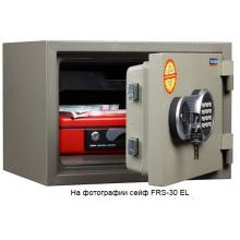Огнестойкий сейф VALBERG FRS-36 EL
