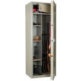 Оружейный сейфы и шкафы серии VALBERG