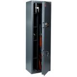 Оружейный сейфы и шкафы серии AIKO