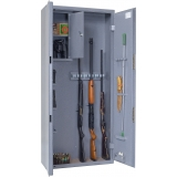 Оружейные сейфы (сейф для хранения оружия) в Краснодаре по хорошей цене