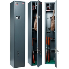 Шкаф для оружия AIKO БЕРКУТ-165 EL
