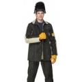 Одежда для защиты от повышенных температур