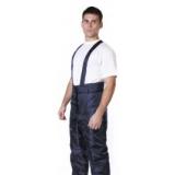 Зимние жилеты, брюки, полукомбинезоны