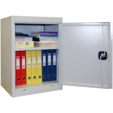 Шкаф архивный ШХА 50(40)/670