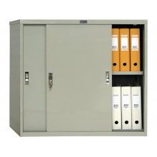 Шкаф архивный Практик АМT 0891