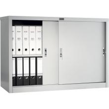 Шкаф архивный Практик АМT 0812
