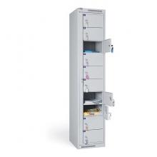 Шкаф абонентский АС-1010 (10 ячеек)