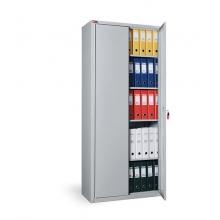 Шкаф архивный КД-155/Б (4 полки)