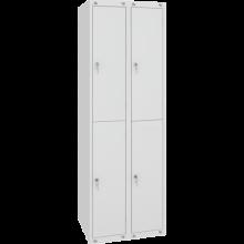 Шкаф архивный ШМА-24(800)