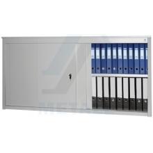 Архивный шкаф с дверями - купе ALS 8818