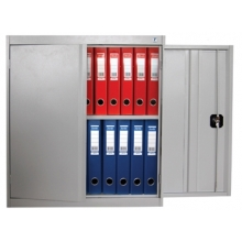 Шкаф архивный ШХА/2 850 (400)