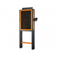 Автоматические системы хранения  KMS-100
