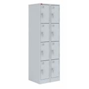 Металлический шкаф для одежды ШРМ - 28 - М (распродажа)