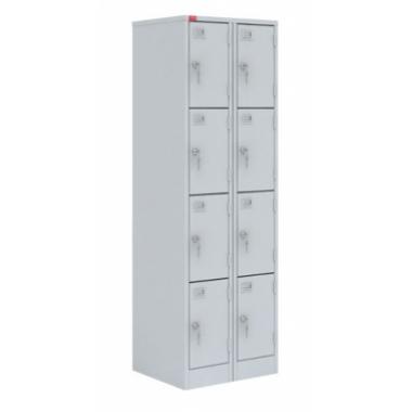 Металлический шкаф для одежды ШРМ - 28 - М (распродажа) в Краснодаре