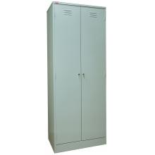 Металлический шкаф для одежды ШРМ - АК 500