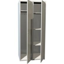 Металлический шкаф универсальный ПРАКТИК LS(LE)-21-80U
