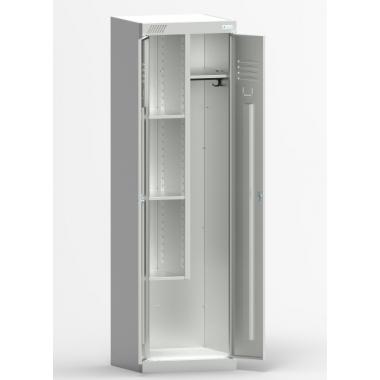 Металлический шкаф универсальный ШМ-У 22-530 в Краснодаре