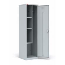 Шкаф для уборочного инвентаря ШРМ АК-У
