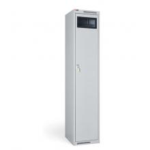 Шкафы для сервиса сменной одежды АС-1010 разб.