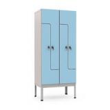 Шкафы для одежды Диком