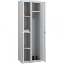 Металлический шкаф ШМ-22(500)П