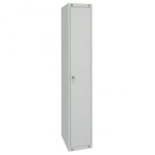 Металлический шкаф для одежды ШМ-11