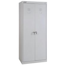 Металлический шкаф для одежды ШМ-У 22-600