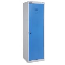 Металлический шкаф для одежды ШРЭК-21-530