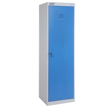 Металлический шкаф для одежды ШРЭК-21-530 в Краснодаре