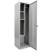 Шкафы для раздевалок ПРАКТИК ML 11-50У (УНИВЕРСАЛЬНЫЙ)