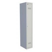 Шкафы для раздевалок  ПРАКТИК ML 11-30 (БАЗОВЫЙ МОДУЛЬ)