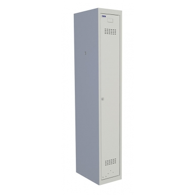 Шкафы для раздевалок  ПРАКТИК ML 11-30 (БАЗОВЫЙ МОДУЛЬ) в Краснодаре