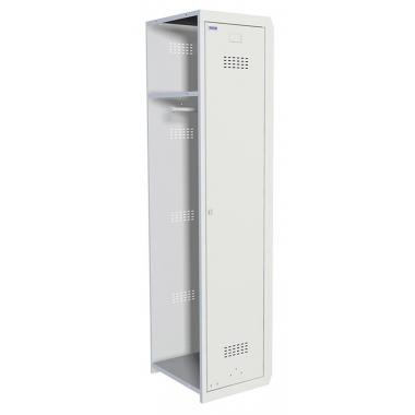 Шкафы для раздевалок ПРАКТИК ML 01-40 (ДОПОЛНИТЕЛЬНЫЙ МОДУЛЬ) в Краснодаре
