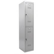 Шкафы для раздевалок ПРАКТИК ML 12-40 (БАЗОВЫЙ МОДУЛЬ)