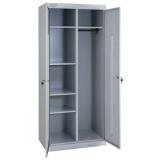 Уборочный инвентарь шкаф