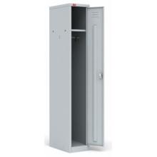 Металлический шкаф для одежды ШРМ-11-400
