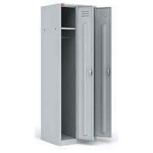 Металлический шкаф для одежды ШРМ – 22-М
