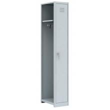 Металлический шкаф для одежды ШРМ - М дополнительный