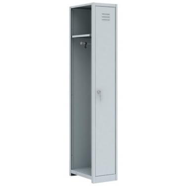 Металлический шкаф для одежды ШРМ-М-400 модульный в Краснодаре