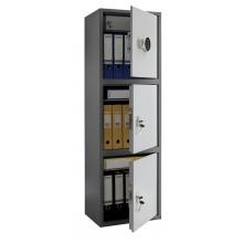 Бухгалтерский шкаф SL-150/ 3T-EL