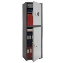 Бухгалтерский шкаф SL-150T/2T EL