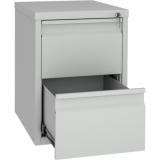 Шкафы картотечные серии F
