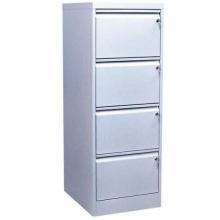 Шкаф картотечный ШК-4 (4 замка)