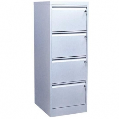Шкаф картотечный ШК-4 (4 замка) в Краснодаре